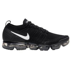 "Nike Airmax Vapormax Flyknit 2 ""Black"""